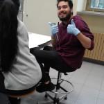 laboratorio di genetica 1