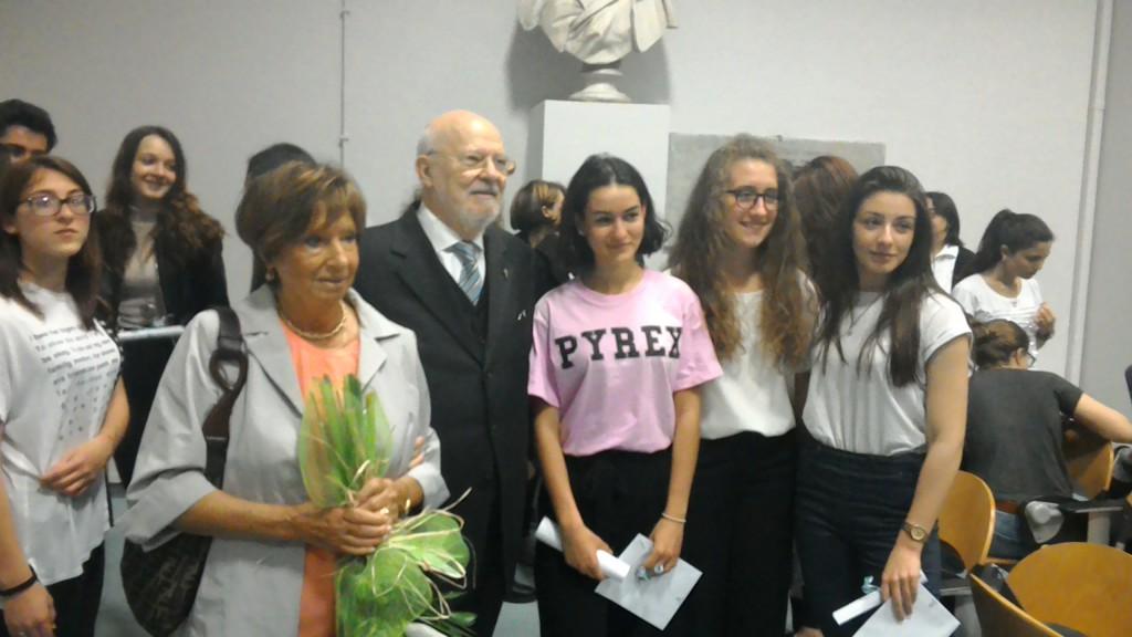 concorso Bertozzi 2017 - cerimonia di premiazione1